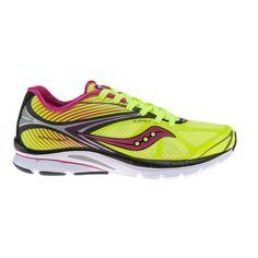 a25678aa8b9 Saucony Women s Kinvara 4 Running Shoes Running Trainers