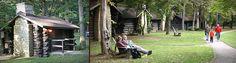 White Pines Inn & State Park