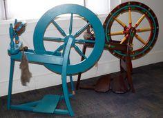 aspenmoonarts  traddy wheels  on ravelry