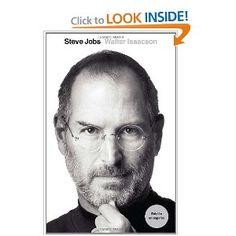 Steve Jobs  La muerte de Steve Jobs ha conmocionado al mundo. Tras entrevistarlo en más de cuarenta ocasiones en los últimos dos años, además de a un centenar de personas de su entorno, familiares, amigos, adversarios y colegas, Walter Isaacson nos presenta la única biografía escrita