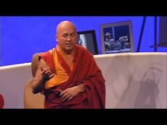 TED - Matthieu Ricard: The habits of happiness...