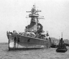 MaritimeQuest - Адмирал Граф Шпее Страница 9