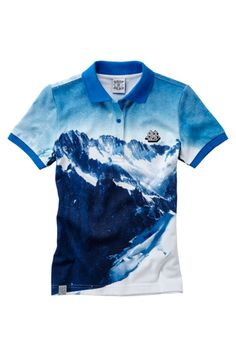 The Mountains, Drop Dead Clothing