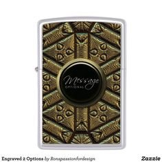 Shop Engraved 2 Options Zippo Lighter created by Ronspassionfordesign. Custom Lighters, Lighter Fluid, Design Guidelines, Zippo Lighter, Gold Gifts, Good Ole, Stay Classy, Diy, Collection