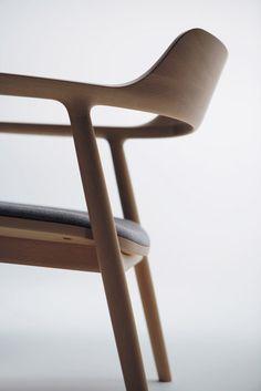 Hiroshima Lounge Chair von MARUNI   Architonic