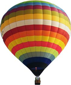 Vols Brabant Wallon - Services - Pearl Balloon