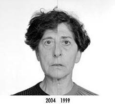 Esther Ferrer - Autorretrato en el tiempo