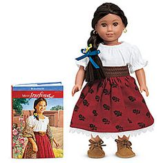 American Girl Josefina Doll Retired Toy Farm Cow ONLY Pleasant Company