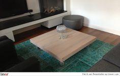Rozenkelim Patch - Rozenkelim vloeren & tapijten - foto's & verkoopadressen op Liever interieur