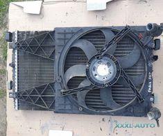Радіаторний дифузор з вентилятором Skoda Fabia 2 1.2 , 6Q0121207L Skoda Fabia 2, Home Appliances, Fan, House Appliances, Appliances, Hand Fan, Fans