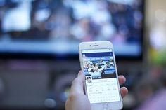LAMINATED Poster: Iphone Iphone 6 Tv Social Tv Technology Sports Baseball Baseball Player Media Social Television Web Wireless Digital Screen Information Connection Multimedia Facebook Marketing, Social Media Marketing, Digital Marketing, Online Marketing, Social Networks, Apple Tv, Linux, Playstation, Social Tv