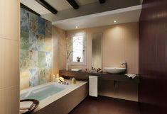 Sandfarbe Wand bathroom luxury modern search interior bathroom