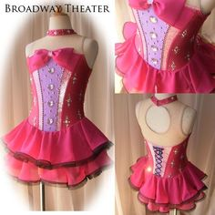 夢のブロードウェイシアター   Llittle Ballerina Gallery