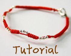 eBook Venice BlueA tutorial to Chinese knot fiber beaded