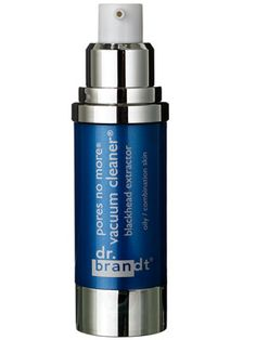 Dr. Brandt Pores No More Vacuum Cleaner Blackhead Extractor