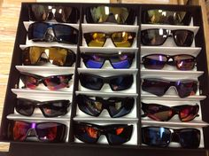 c0fdfccadc9be New batch of Oakley sunglasses just arrived! www.DesignforVision.com