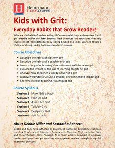 Reading School Guided High Classroom Fun Habits Workshop Writer Growth Mindset Design