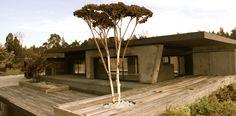 Concrete Living J.Israelson / Arkitektriket