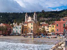 Laigueglia, italia