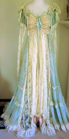 Dress #Zephyra