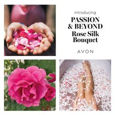Using special eco-friendly extraction technology, Passion & Beyond was able to recreate the scent of vivid roses without damaging its original rose source. Pomade Shop, Exfoliating Soap, Makeup To Buy, Avon Representative, Shower Gel, Brow Pomade, Deodorant, Natural Makeup, No Time For Me