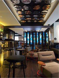 Nic Graham and Associates - QT hotel, sydney