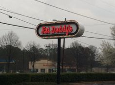 Fat Daddy's Mkt. and Grill