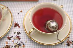 Tea? It's like a hug in a cup! - Sinneswunder
