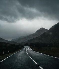 Somewhere in Glen Shiel Photo: @jamwrights #SomewhereIn #HighlandCollective