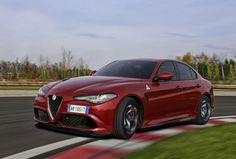 #AlfaRomeoGiulia nie uznaje żadnych kompromisów.   Skonfiguruj swoją już dziś: http://carconfigurator.alfaromeo.com/pl_PL/Giulia/default.aspx