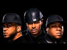 The Lox are an American hip hop group composed of Jadakiss, Sheek Louch, and Styles P. They were originally signed to Sean Combs' Bad Boy Records before joining Ruff Ryders Entertainment, and are now a part of their own label, D-Block Records Hip Hop And R&b, Love N Hip Hop, Hip Hop Rap, Bad Boy Records, Old School Music, Styles P, Hip Hop Artists, Music Artists, Video Clip