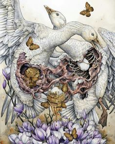 """""""To Kill the Goose that Laid the Golden Egg"""", Lauren Marx"""