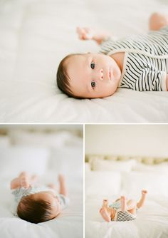 Infant Photos