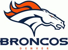 Broncos Logo Clip Art Free   Free ★ Football Clipart: graphics to show support your favorite AFC ...