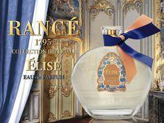 Rancé Elise, Rancé Les Etoiles: Avant Le Jour, Sur Mon Coeur, Tubereuse Amour ~ Niche Perfumery