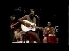 Richie Havens : Tupelo Honey - Just Like A Woman