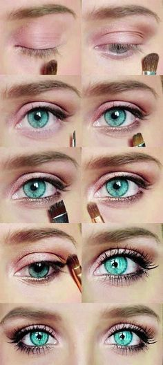Love this look? Shop for Younique products from my site at www.https://www.youniqueproducts.com/ByHeatherLewis/products/landing
