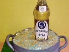 Ako vyrobiť ľad dekorácie, ozdoby ... | Tortyodmamy.sk