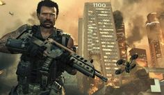 Call of Duty Black Ops 2: 11-Minute Extended Demo from IGN on http://www.shockya.com/news