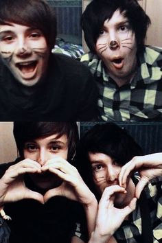 77 best youtubers images on pinterest markiplier pewdiepie and ive had a crush on dan and phil for like ever i would m4hsunfo