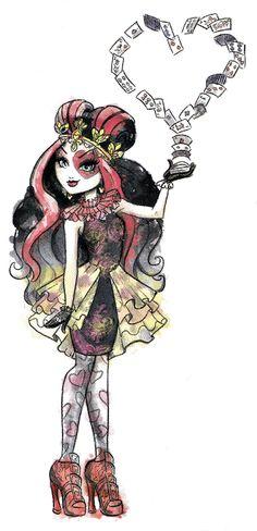 #КрасивыеАртыЭверАфтеХай #КрасивыеАртыКукол #EverAfterHightArts #DollsArts