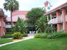 Caribbean Beach Resort, WDW