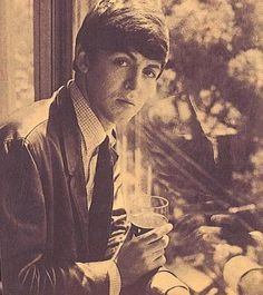 Paul McCartney. One of my favorite lyricists of all time, just solely based on his extensive songwriting for the Beatles. Him and John Lennon, most definitely.