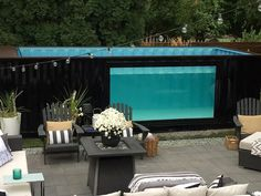 Pricing - Kustom Container Pools