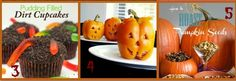 Fall Harvest Recipes and Crafts