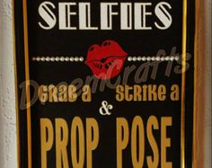 Great Gatsby Sign. Roaring 20s. Photo prop. Grab a prop and strike a pose.