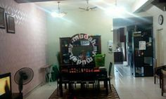 2Sty intermediate lot,taman kajang impian,bangi - Houses for sale in Bangi, Selangor