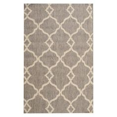 Target Mobile Site - Target Home? Florence Patio Rug - Grey 5x8'
