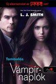 3. rész: Tombolás  Elena: átváltozott. Azzá vált, amitől egykor rettegett, és amire egyben vágyott is. Stefan: pokoli kínokat élt át Elena elvesztése miatt, és elhatározta, hogy egyszer s mindenkorra leszámol a bátyjával, Damonnel. De lassan kezd ráébredni, hogy talán nem a testvére az egyetlen és a legfőbb ellensége. Damon: végre megkaparintotta Elenát. New York Times, Vampire Diaries, Best Sellers, Lisa, Movies, Movie Posters, Fantasy, Film Poster, Films