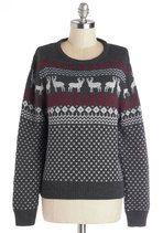 #SweaterWishList